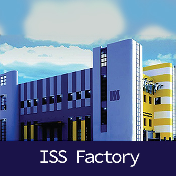 iss factory